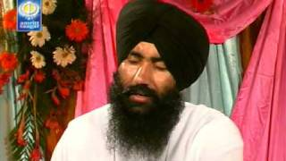Dhan Dhan Hamare Bhag - Bhai Gurdev Singh Ji Hazuri Ragi Sri Darbar Sahib Amritsar