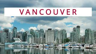 Why Study at UCW in Vancouver, Canada?  |  Study MBA at UCW