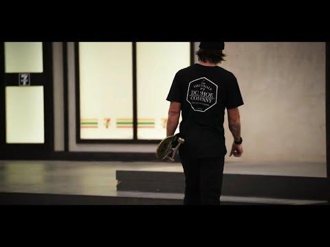 Chris Cole • Skateboard Beast 2016