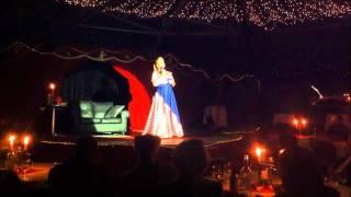 Daphne de Luxe - Circus Cabaret in Bülach (CH)