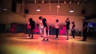 Disiz - Toussa Toussa (Choreography By Gerrit