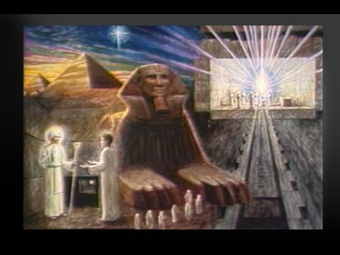 Serapis Bey - Lords of the 7 Rays
