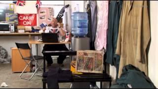 Машины: разобрать и продать (1 сезон, 5 серия)