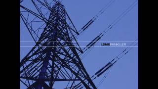 LOMO - Painkiller (full album) [Jazz Fusion] [UK, 2002]