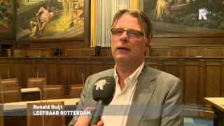 Aboutaleb blijft burgemeester van Rotterdam