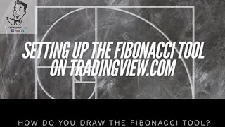 Setting Up The Fibonacci Retracement Tool | FxProNow | Leader in Forex Trading Education