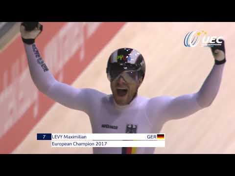 2017 UEC Elite Track European Championships, Berlin (Ger) – Highlights day 5
