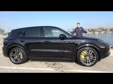 2021 Porsche Cayenne Turbo Review Trims Specs Price New Interior Features Exterior Design And Specifications Carbuzz