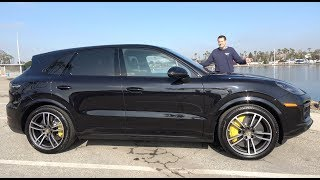 the-2019-porsche-cayenne-turbo-is-the-best-cayenne-ever