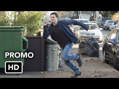 The Tomorrow People 1x13 Promo
