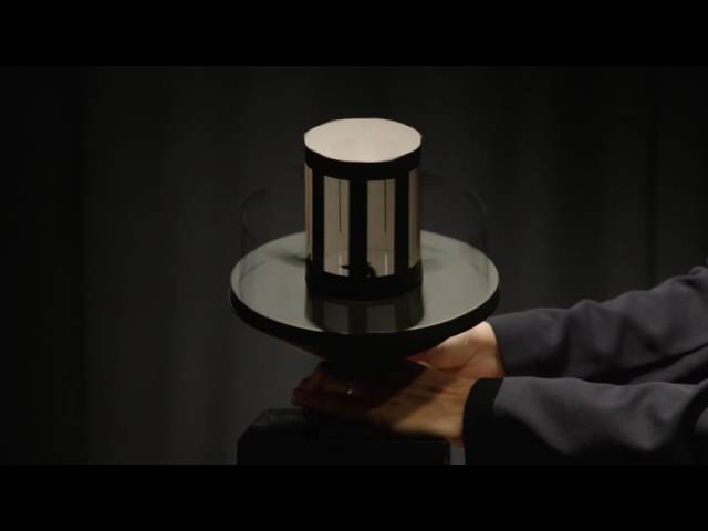 Silhouette Zoetrope