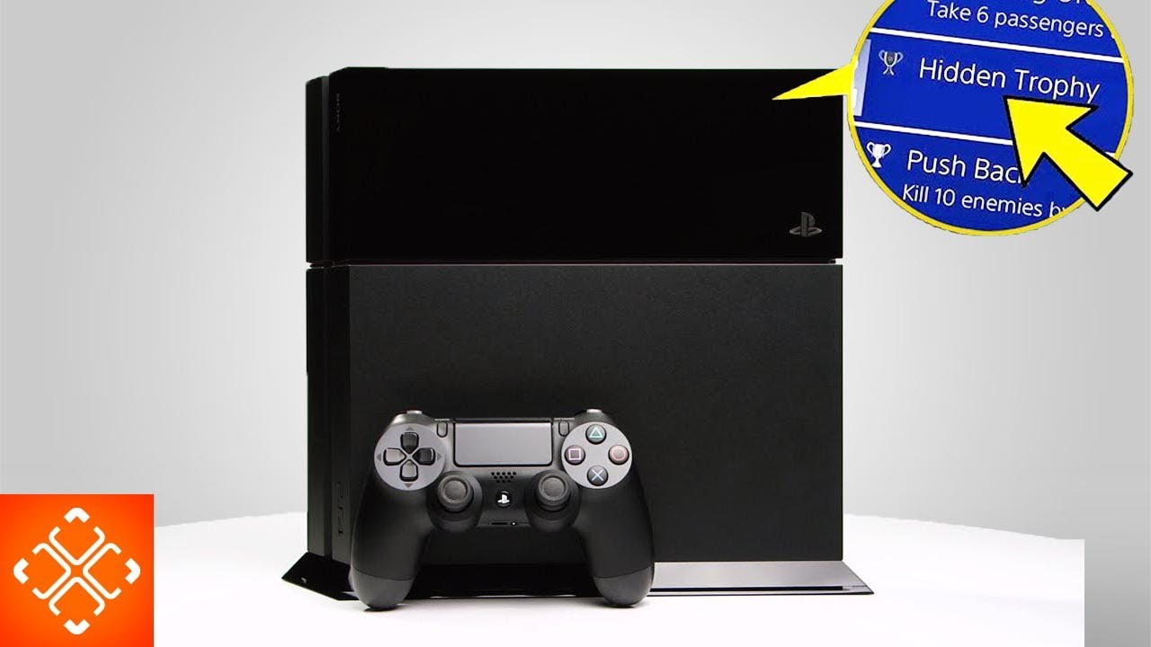 PS4: 10 Console Secrets Everyone Missed - TheGamer
