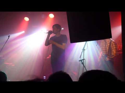 Athlete - Chances, Live @ Birmingham O2 12/05/2013