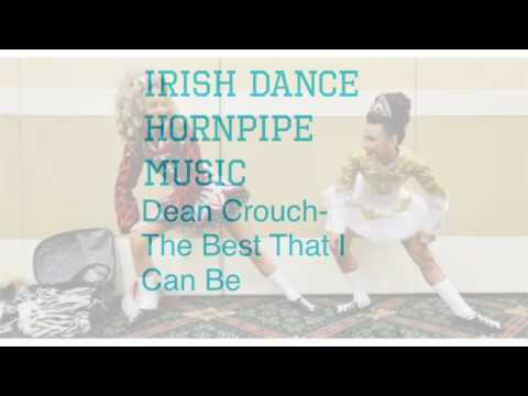 Irish dance Hornpipe music
