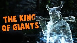 The Deadliest Beast In Skyrim