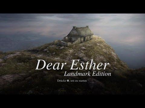 Dear Esther - Der Klassiker des erzählenden Computerspiels jetzt auch für Xbox  one und PS4