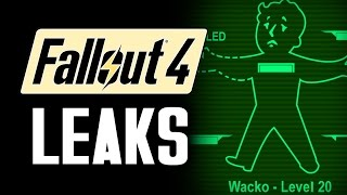 Fallout 4 News: Leaked Gameplay From GamesCom Emerges; Here