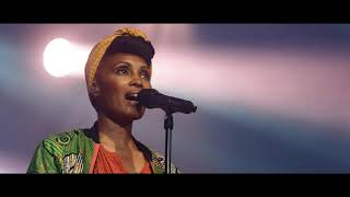 Смотреть клип Imany - You Will Never Know