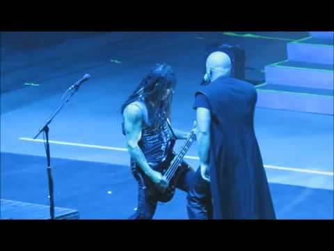 Disturbed  Liberate 8152016,  Red Rocks, Morrison, CO Denver