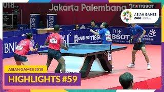 Asian Games 2018 Highlights #59
