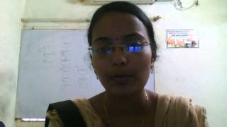 Revathi(java & oracle)