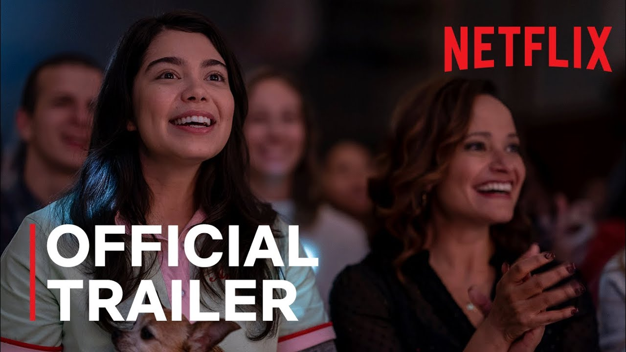Download ALL TOGETHER NOW | Based on Sorta Like A Rock Star | Official Trailer | Netflix