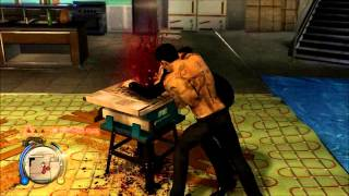 Sleeping Dogs PC Gameplay - Officer Wei Shen (Part 41)