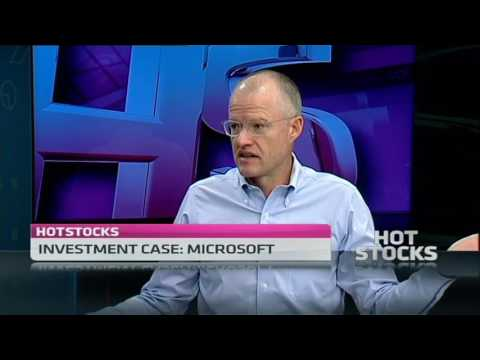 Microsoft - Hot or Not