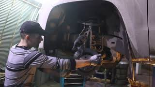 АВТО ремонт в Іркутську