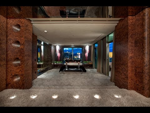 RockStar Penthouse in Las Vegas