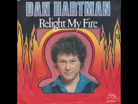 Dan Hartman - Relight my fire