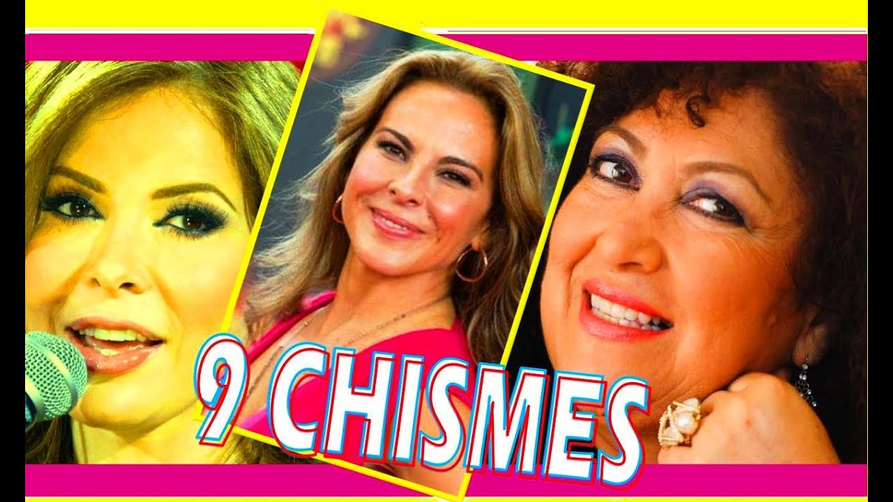 9 chismes de famosos imperdibles enterate noticias On chismes de famosos argentinos 2016