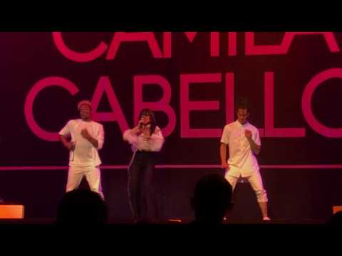 Camila Cabello - Havana - 24K Magic Tour - 8/4/17