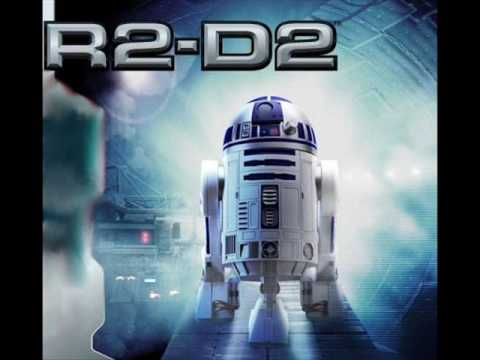 Star Wars - R2D2 sounds