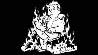 Fallout 3 GNR Songs - Anything Goes - Cole Porter