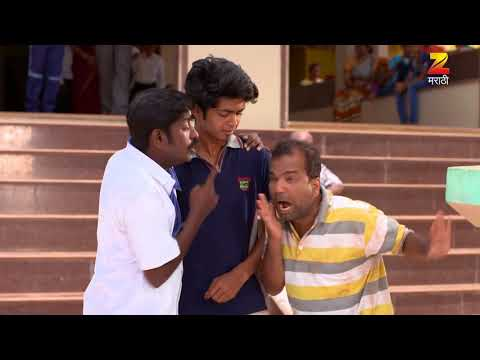 Gaav Gata Gajali - गाव गाता गजाली - Episode 18 - August 31, 2017 - Best Scene