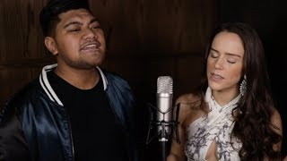 K-Ci & JoJo Crazy Cover by Jeyaia and Phil Faalua  (All Together Now Australia Grand Finalist)