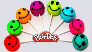 Download Учим цвета и фигуры на английском языке с чупа чупсами из пластилина Play-Doh. Mp3 and Videos