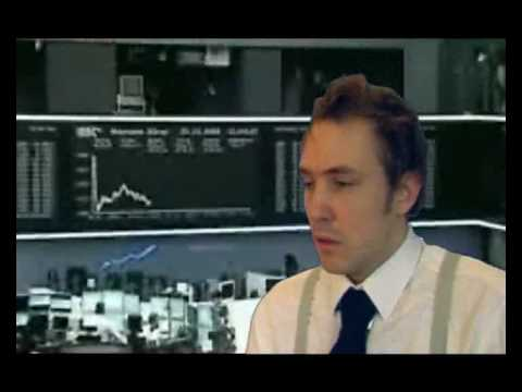 Johannes Kreidler - Charts Music - Songsmith fed with Stock Charts