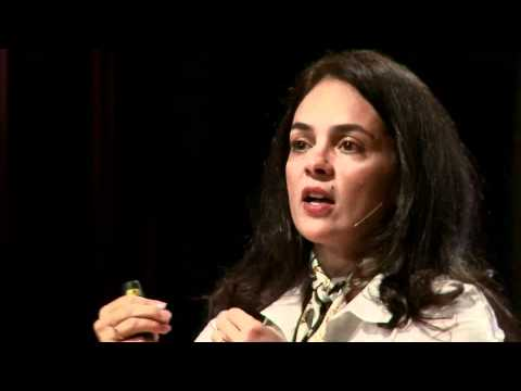 e-Talks | Cultura Organizacional Alavancando Negócios - Patrícia Tavares [Nex-us]