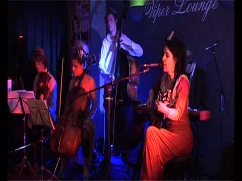 Wrong Mister Right - Kirsty Almeida & The Unanimous Strings