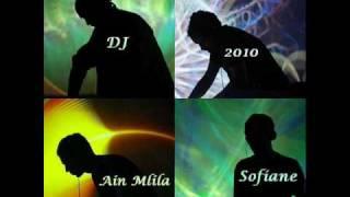 dj sofiane 2009