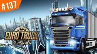 JAK BĘDZIE WYGLĄDAĆ PRZYSZŁOŚĆ | - Euro Truck Simulator 2 #137
