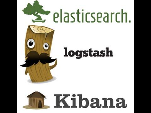 DevOpsLibrary Episode 9: ELK Stack Tutorial for Logging