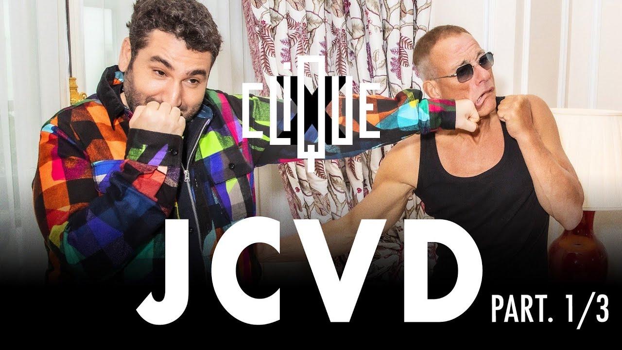 Clique x Jean-Claude Van Damme, Part. 1/3 : Bruxelles Vie (version intégrale gratuite sur myCANAL)