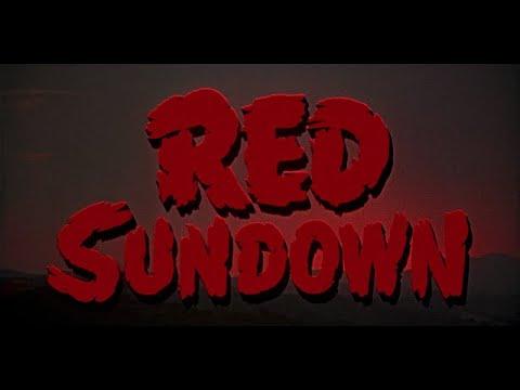 Download Red Sundown (1956) - Opening Scene