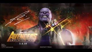 Avengers: #InfinityWar Fragmanından Haberler!