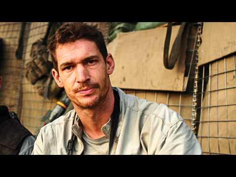 Tim Hetherington Interview Film Weekly (2010)