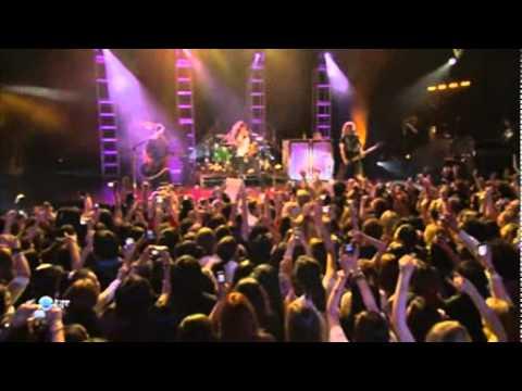 TOKIO HOTEL (Durch Den Monsun) Live From Avalon Hollywood - Part.12