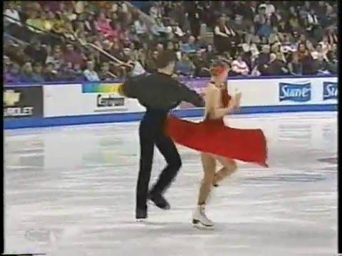2005 Canadian Nationals FD Virtue Moir